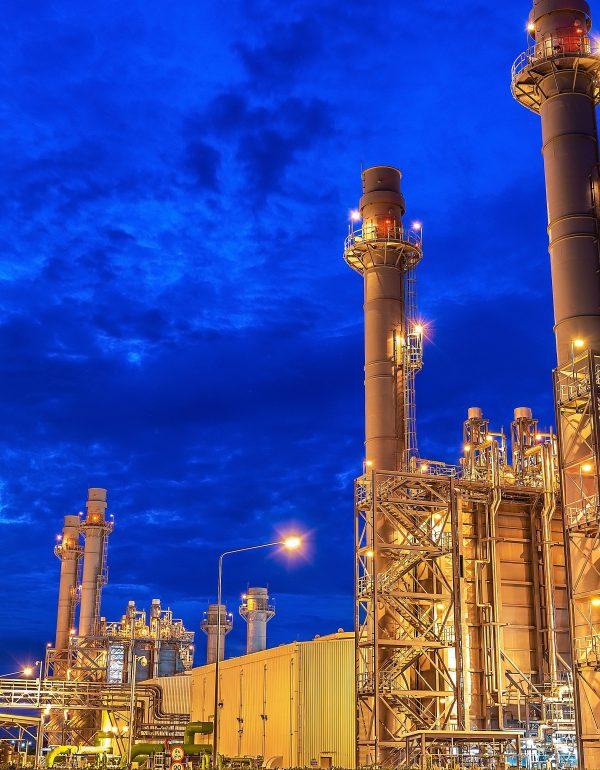 Giảm thiểu ô nhiễm không khí: Tương lai của LNG tại khu vực Châu Á-Thái Bình Dương