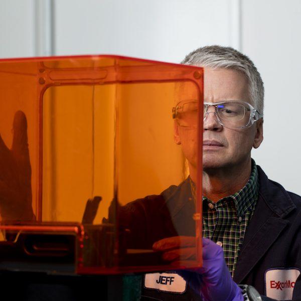 3D 打印:工业设计的未来