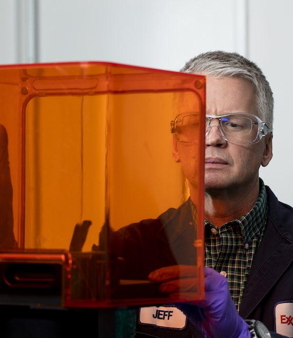 Pencetakan 3D: Masa Depan Desain Industri