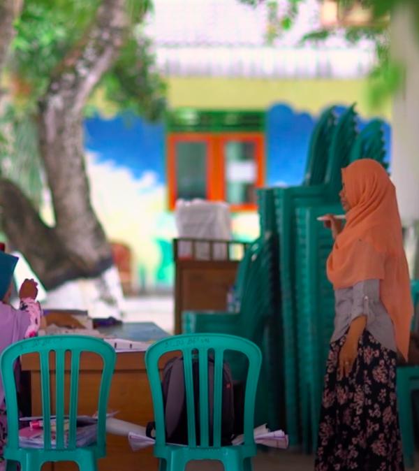 ก้าวย่างแห่งอนาคต : เส้นทางบทบาทของสตรีในทางเศรษฐกิจ