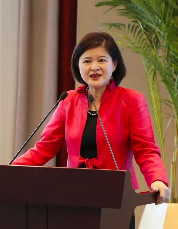 Tze San Koh: Words on Diversity